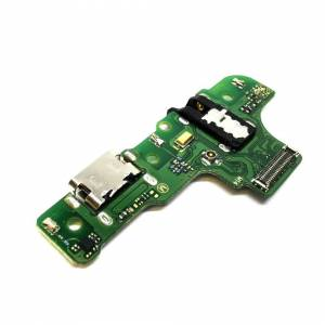 fonefunshop For Samsung Galaxy A20s SM-A207F Replacement USB Charging Port Flex Connector(M1