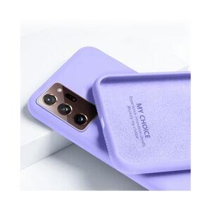 Slowmoose (Purple, For Galaxy S9) For Samsung A50 A70 A51 A71 S8 S9 S10E S20 FE Plus Liqui