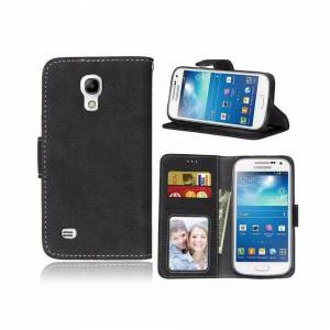 FONEJACKET For Samsung Galaxy Young 2 G130 Phone Case, Cover, Wallet, Slots, PU Leather / G
