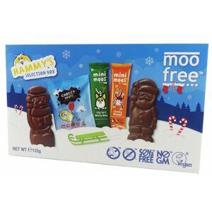 Moo-Free Moo Free Hammy's Selection Box 135g - DAIRY FREE CHOCOLATES