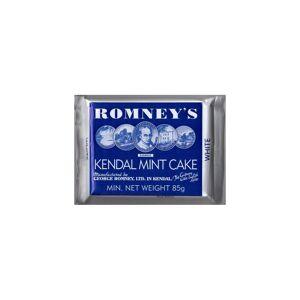 Romney's ROMNEYS 85W KENDAL MINT CAKE 85G BAR WHITE