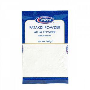 Top Op TOP-OP ALUM POWDER - FATAKDI POWDER - 100g