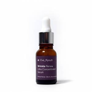 dr. Eve_Ryouth Wrinkle Renew Ultra Concentrated Serum 15ml