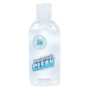 Pristine Clean Three Bottles of Pristine Clean 70% Alcohol Hand Sanitiser Gel – 100 mL