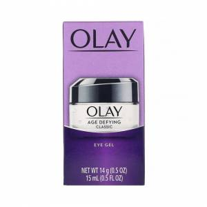 Olay, Age Defying, Classic, Eye Gel, 0.5 fl oz (15 ml)