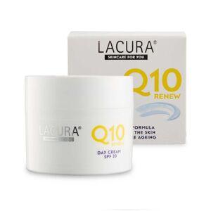Lacura Q10 Renew Anti Wrinkle Day Cream SPF20 - 50ml