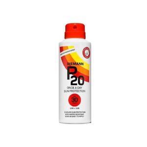 Riemann P20 Once A Day SPF30 Spray 150ml