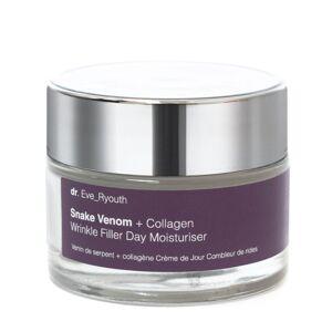 dr. Eve_Ryouth Snake Venom + Collagen Wrinkle Filler Day Moisturiser 50ml