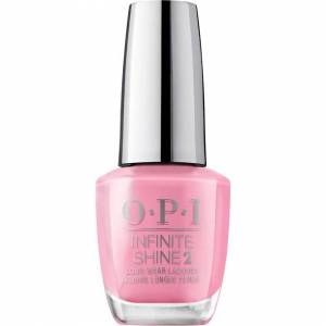 OPI Limited Edition Peru Collection Infinite Shine Lima Tell You About This Colo
