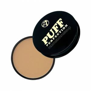 W7 Puff Perfection All In On Cream Powder ~ Medium Beige