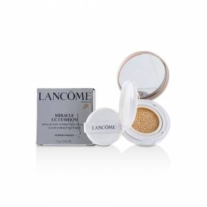 Lancome Miracle CC Cushion Color Correcting Primer - # 03 Pinky Peach 7g/0.24oz
