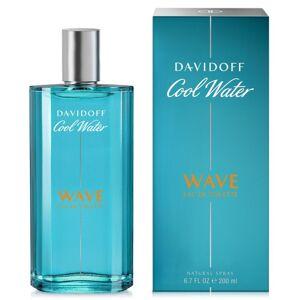 Davidoff Cool Water Wave 200ml Eau De Toilette