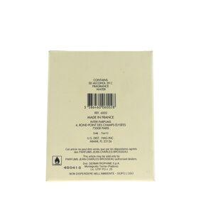 Jean Charles Jean-Charles Brosseau 'Ombre D'Or' Parfum 0.5oz/15ml New In Box