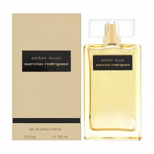 Rodriguez Narciso Rodriguez for Her Amber Musc Eau de Parfum  Intense Spray 100 ml