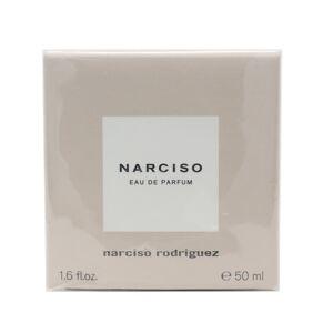 Rodriguez Narciso Rodriguez White For Women EDP 50ml