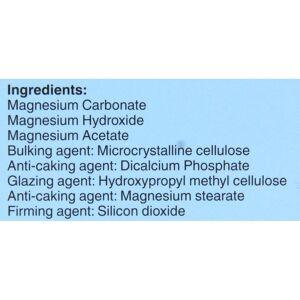 Pharma-Nord Pharma Nord 200mg Bio-Magnesium - Pack of 60 Tablets