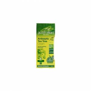 Australian Tea Tree Australian Tea Tree Antiseptic Cream 50ml