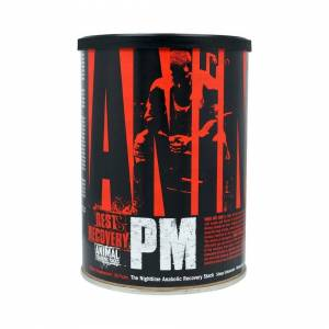 Animal (Universal Nutrition) Universal Nutrition, Animal PM, Rest & Recovery, 30 Packs