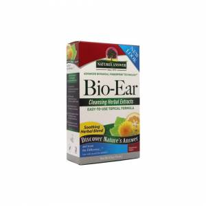 Nature's Answer Bio-Ear  Herbal Extracts Topical Formula, 0.5 oz