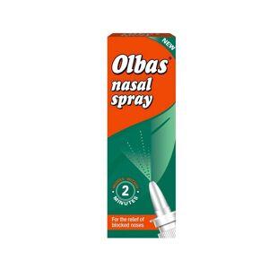 Olbas Oil Nasal Spray 20ml