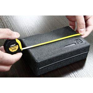 Rolson Tape Measure, 1 m - 2 Pieces
