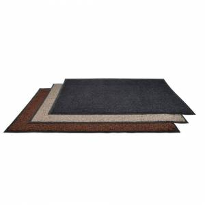 Allure-Bath-Fashions Allure Flexi Door Mat (60x90cm, Beige)