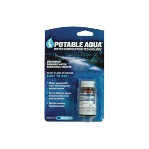 Potable Aqua 371240 Tablets - Water Purification