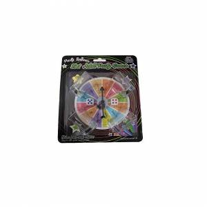 Unbranded Party Spinner 2 In 1 Adult Party Game - Drinking Games Outside Outdoors Camping