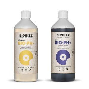 biobizz (250ml UP + DOWN) Biobizz Bio pH Up / Down