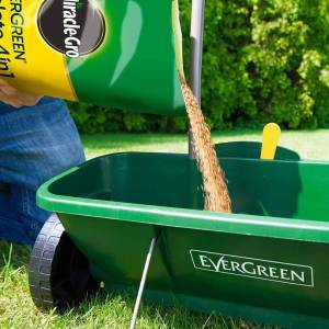 EverGreen Complete 4-in-1 Lawn Care Bag, 7 kg