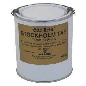 Gold Label Stockholm Tar Thick - 450 Gm [STT]