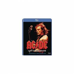 Unbranded Ac/dc - Ac/dc-live at Donington -brdvd-