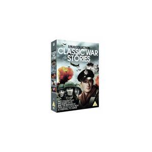 20th Century Fox Classic War Stories DVD [2012]