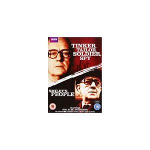 BBC Tinker Tailor Soldier Spy / Smileys People DVD [2011]