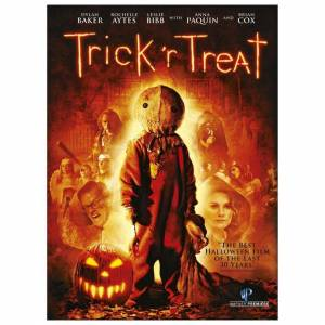 Warner Bros Trick 'r Treat [2007] (DVD)