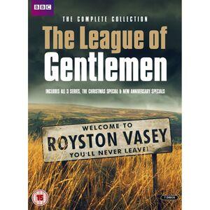 BBC League of Gentlemen - Complete Collection [2017] (DVD)