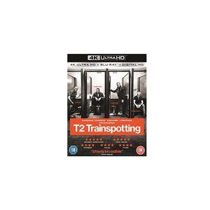 Sony T2 Trainspotting 4K Ultra HD [2017]