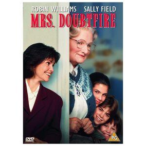 20th Century Fox Mrs Doubtfire DVD [2001]
