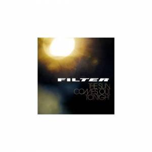 Unbranded Filter - The Sun Comes Out Tonight [CD]