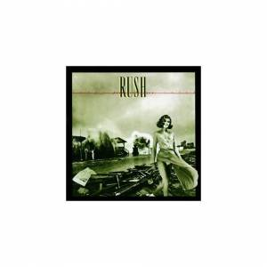 Unbranded Rush - Permanent Waves [CD]