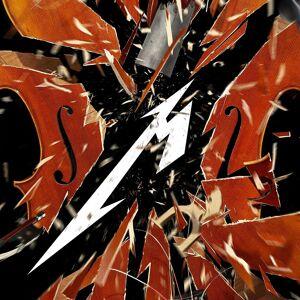 Unbranded Metallica - SANDM2 [CD]