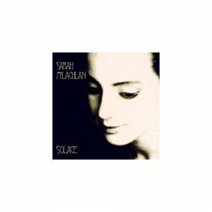 Unbranded Sarah McLachlan - Solace [CD]