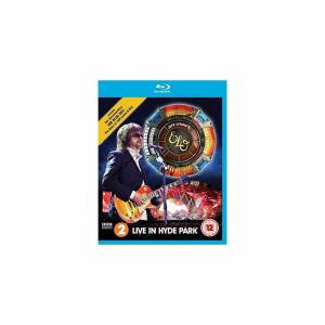 Unbranded Electric Light Orchestra Bbc Concert Orchestra - Live in Hyde Park [blu-ray] [20