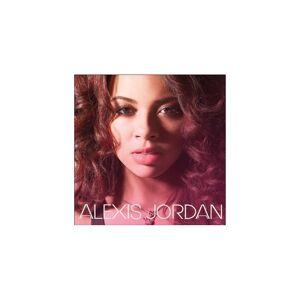 Unbranded Alexis Jordan - Alexis Jordan [CD]