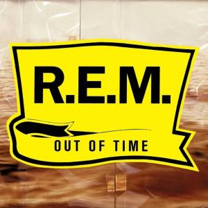 Unbranded R.e.m. - out of Time (remastered)  (cd)