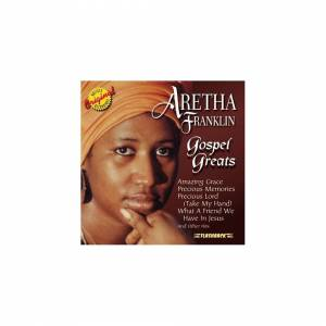 RHINO-RECORDS Gospel Greats