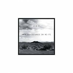 Unbranded R.e.m. - New Adventures in Hi-fi [CD]