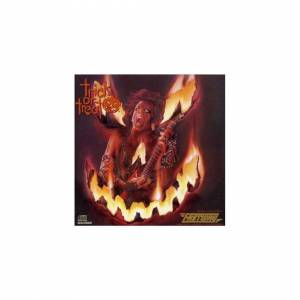 Unbranded Fastway - Trick Or Treat [CD]