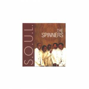 Unbranded SPINNERS - S.O.U.L. THE SPINNERS [CD]