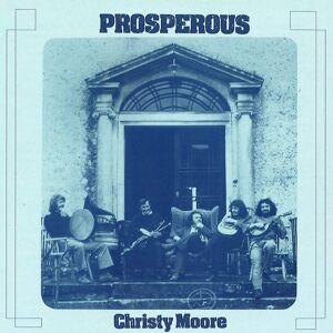 TARA Bullet E Christy Moore - Prosperous - (Digitally Remastered) CD
